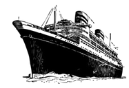 Schiffseesack