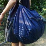 Amazon Duffle Bag Test